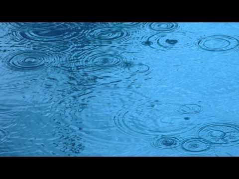 【リラックス脳波】 美しい雨の音 3時間 【ヒーリング】 Sound Of Rain 3 Hours video