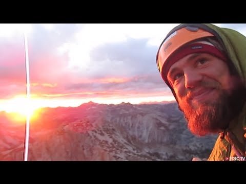 365 Days of Climbing - Patagonia to Alaska - EpicTV Climbing Daily