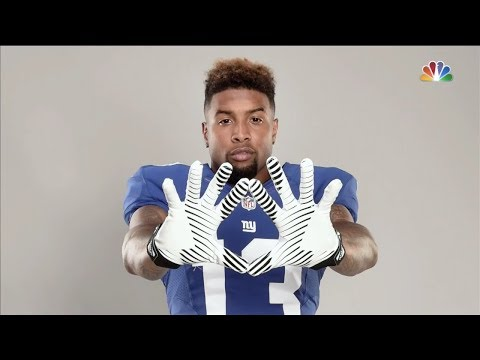 The Game That Made Odell Beckham Jr. Famous