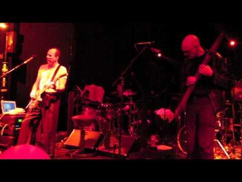 Adrian Belew, Tony Levin, Pat Mastelotto, Markus Reuter - King Crimson's