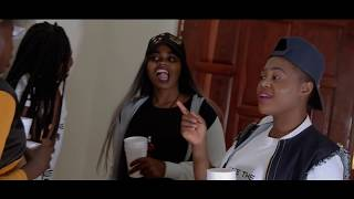 WTF Treynon ft Emtee Junior Official Video 2019