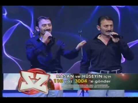 Star tv İkizler Yarışması & Hasan Hüseyin Lale Devri Türk sanat müziği Sibelcan
