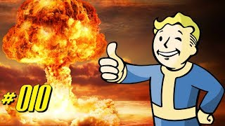 THE PACKAGE !!! -Fallout 3 Ep.10-