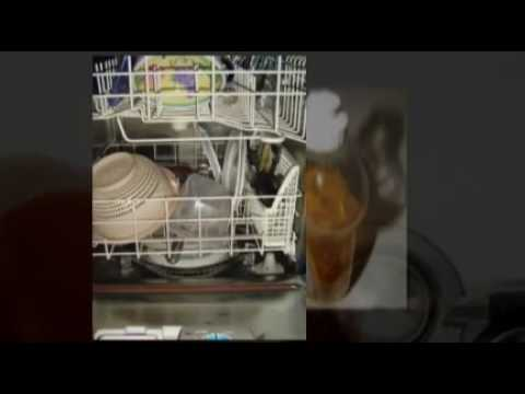 Detergente lavaplatos