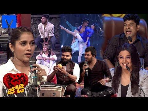 Dhee Jodi Latest Promo - Dhee 11 - 28th November 2018 - Sudheer,Priyamani,Rashmi,Pradeep