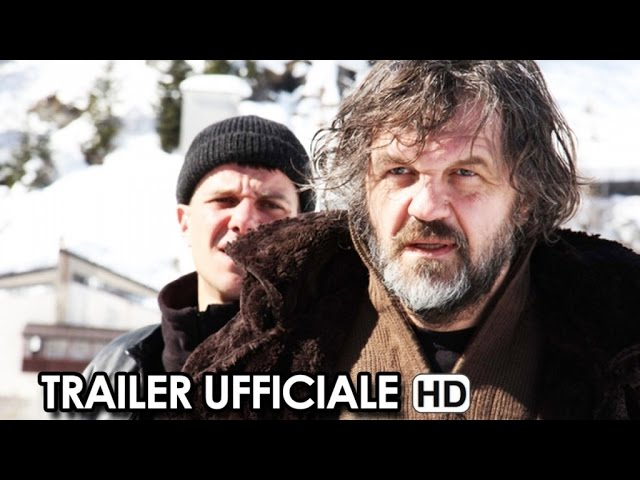 La Foresta di Ghiaccio Trailer Ufficiale (2014) - Claudio Noce Movie HD