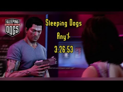 [World Record] Sleeping Dogs: Definitive Edition Any% Speedrun 3:26:53 thumbnail