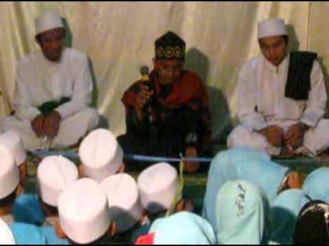 Murotal Ceng Zamzam Di Ypp Muhaimin Al Faqih video