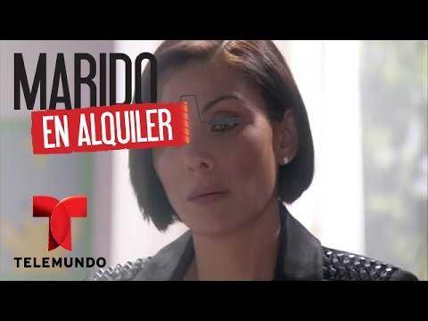 Marido en Alquiler /Capítulo 135 (1/5)  / Telemundo