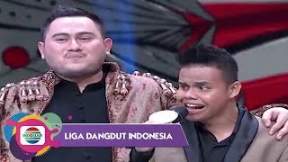 Download Lagu Keren! Arif Bisa Imbangi Nassar Menyanyikan Lagu Cinta Hitam   LIDA Top 6 Gratis STAFABAND