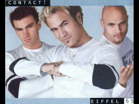 Eiffel 65 - Far Away