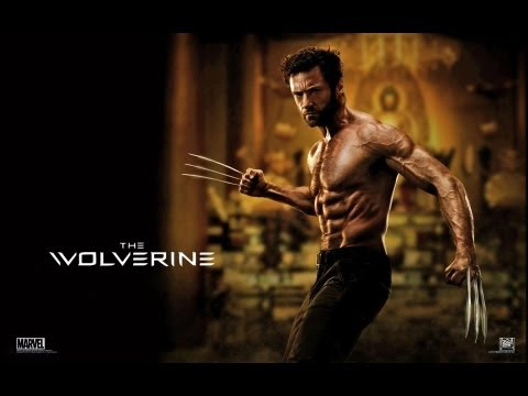 WOLVERINE: Weg des Kriegers Trailer Deutsch German HD 2013