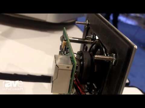 InfoComm 2014: Viking Exhibits 1600A-IP Series Emergency Phones