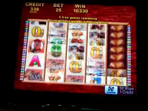 Hearts Poker Machine Heart of Gold Slot Machine Big