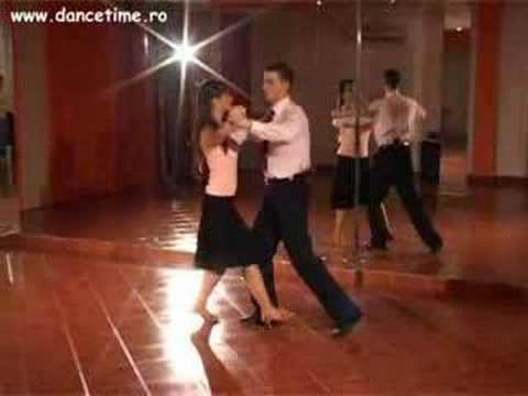 Vals lent | DAnceTime.ro | Valsul Dansul Mirilor Bucuresti