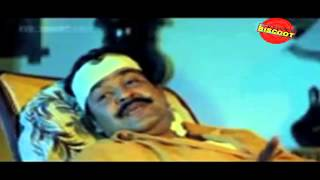 Ayalum Njanum Thammil - Devasuram Malayalam Movie Emotional scenes Mohanlal and Revathi