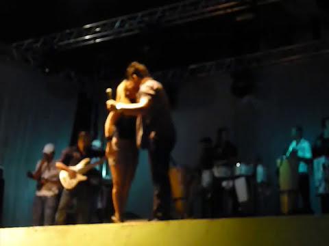TODA BOA - HARMONIA [PART-CARLA PEREZ] FESTA LOUCO POR CERVEJA SÃO MIGUEL-SP