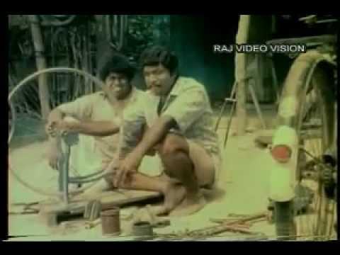 Kavundamani Vs Vijay.flv video