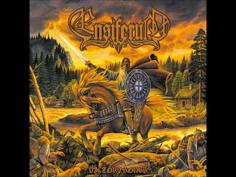 Ensiferum - New Dawn