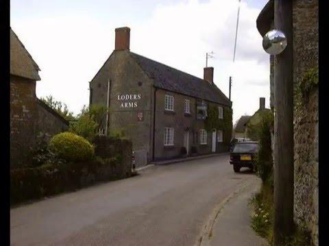 Bartlett family tree - Loders, Dorset