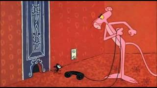 Pink Panther 021  dolly bird.flv