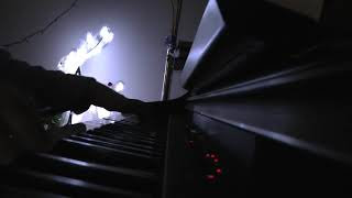 Yiruma - cover - River flows in you