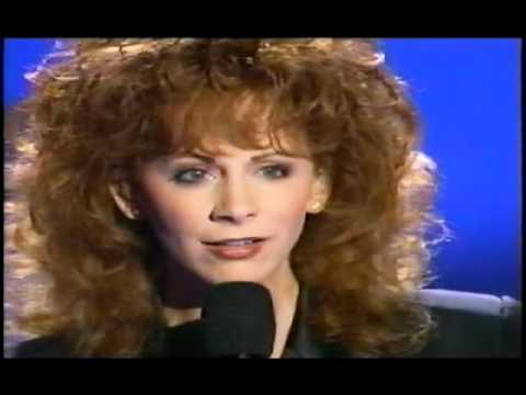 Reba Mcentire - By The Time I Get To Phoenix