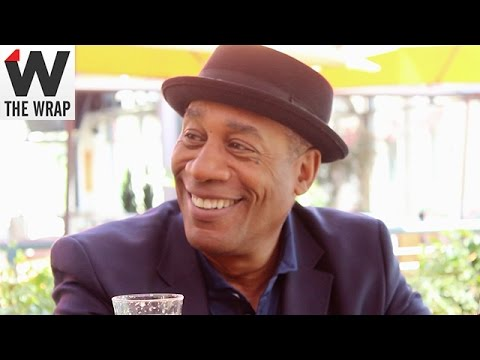 'Scandal's Joe Morton on Season 3's Most Difficult Scene: 'The Boy Speech'