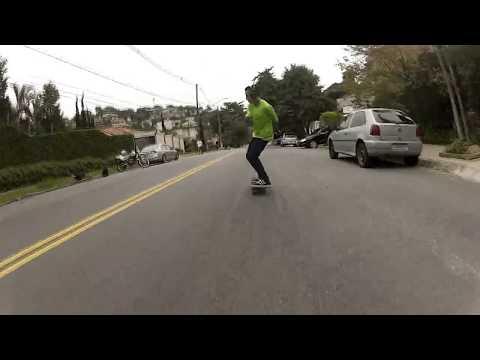 4i20 - Luciano Pt em Arremesso de rodinha