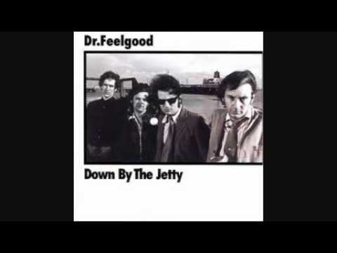 Dr Feelgood - KEEP IT OUT OF SIGHT
