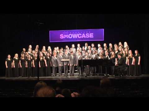 Palatine High School Choir  2/28/2014   -  Epitaph