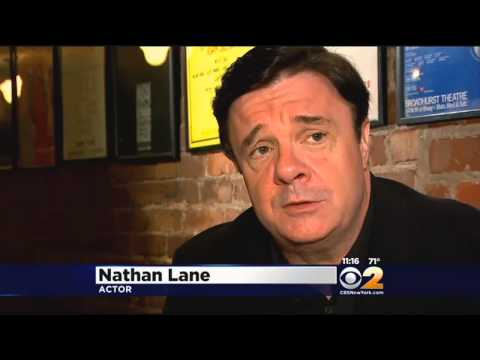Nathan Lane Reflects On The Death Of Robin Williams