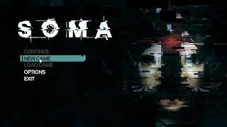 SOMA | ГЕЙМПЛЕЙ