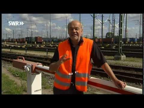 Deutschland, deine Bahnschätze Hamburg