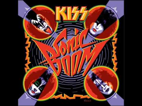 Kiss - Im An Animal
