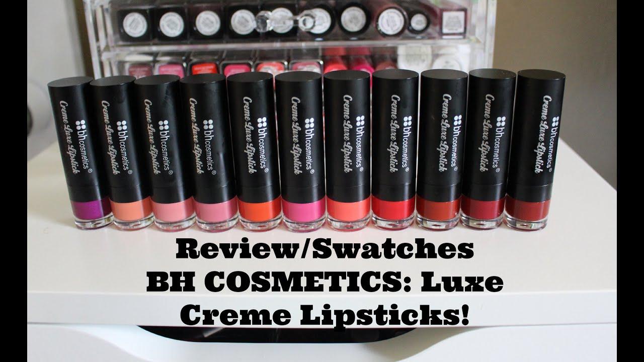 Bh lipstick   Bh cosmetics, Lip color makeup, Makeup to buy