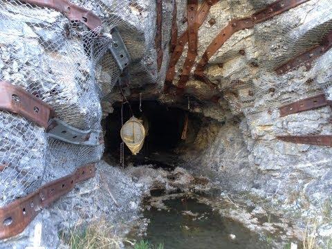 The Horton Mine: Follow-up Exploration of a Creepy, Abandoned Mine (Summer 2014)