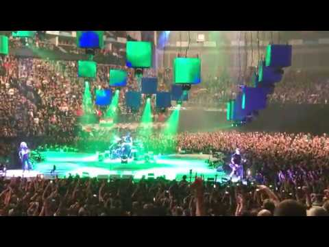 Metallica - Sad but True - For Max & his Dad - London 22/10/2017 - The O2 Arena