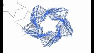 Adobe Illustrator- Efectos sencillos de herramientas básicas