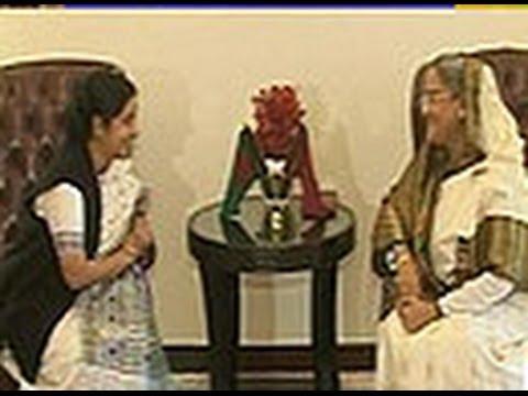 External affairs minister Sushma Swaraj begins 2 day Dhaka visit