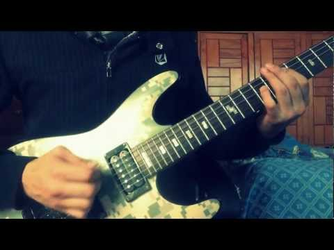 Children Of Bodom - Bed Of Razors (HD) - Cover