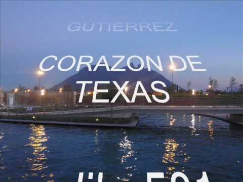 ROGELIO GUTIERREZ-CORAZON DE TEXAS