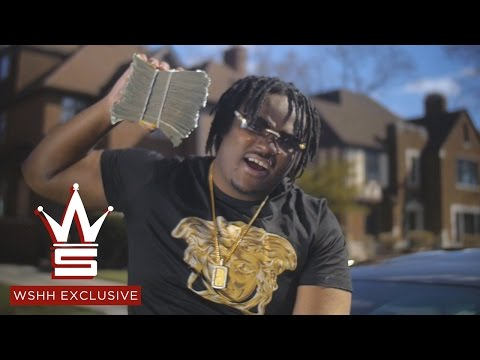 """Kodak Black & Jackboy """"G To The A"""" (Tee Grizzley Remix) (WSHH Exclusive - Official Music Video)"""