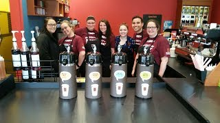 Biggby Coffee gears up for opening day