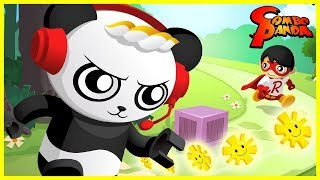 Funny Game Tag with Ryan Kids Game Android