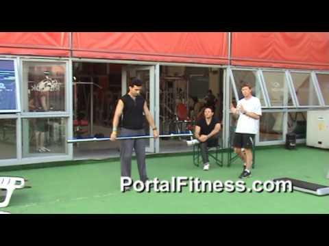 Preparación Física y Entrenamiento de la Fuerza