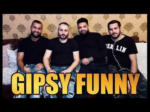 GIPSY FUNNY - VOLALI ME ROBIC