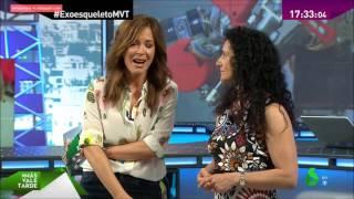 Mamen Mendizábal 09-06-16