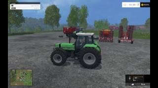 Farming Simulator 2015 - Početak igre 2# [CRO]