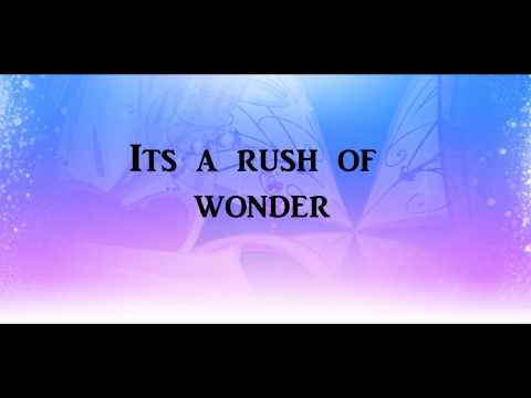 Winx Club - Sirenix Lyrics  Video